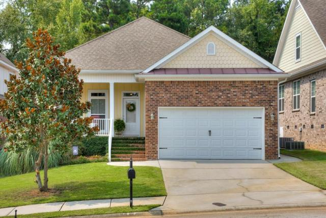 2518 Grier Circle, Evans, GA 30809 (MLS #431143) :: Shannon Rollings Real Estate