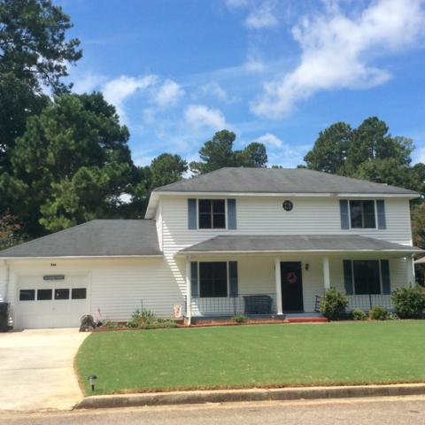546 Crystal Creek E, Martinez, GA 30907 (MLS #431286) :: Melton Realty Partners