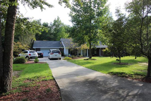 376 Timberwood Drive, Waynesboro, GA 30830 (MLS #431299) :: Brandi Young Realtor®