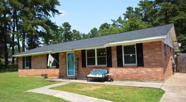 4007 Horseshoe Road, Martinez, GA 30907 (MLS #431303) :: Shannon Rollings Real Estate