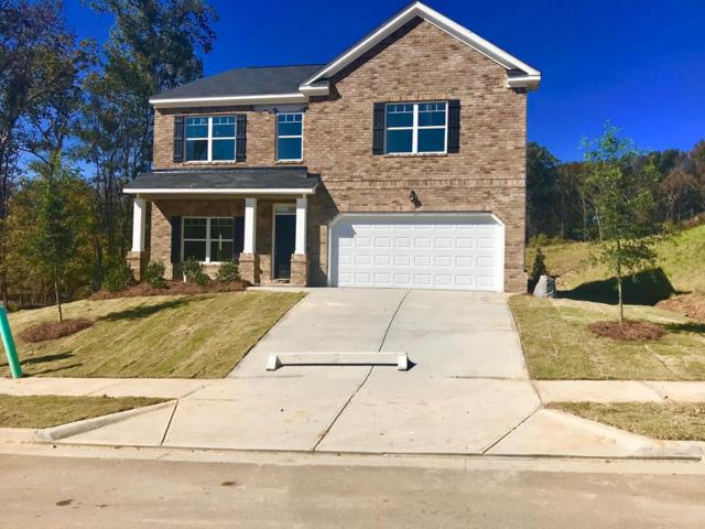 996 Dietrich Lane, North Augusta, SC 29860 (MLS #431408) :: Melton Realty Partners