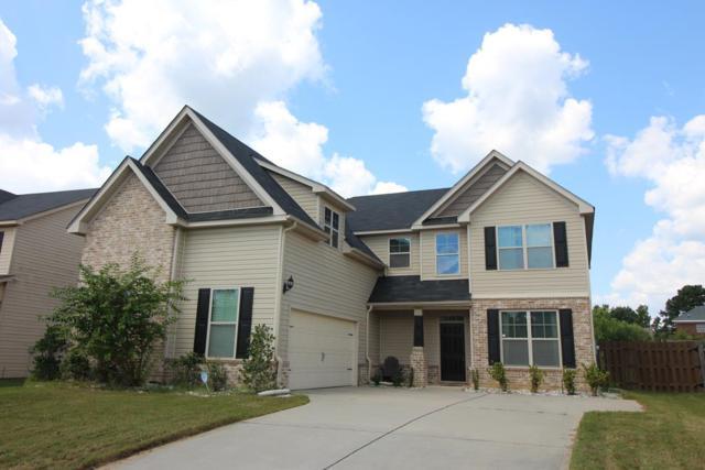 9026 Battle Court, Grovetown, GA 30813 (MLS #431419) :: Melton Realty Partners