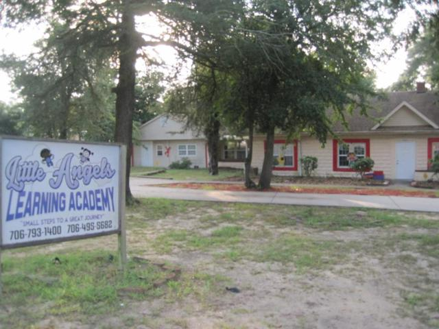 3624 Peach Orchard Road, Augusta, GA 30906 (MLS #431457) :: Southeastern Residential