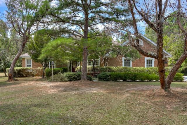 1175 Pineridge Drive, Lincolnton, GA 30817 (MLS #431575) :: Southeastern Residential