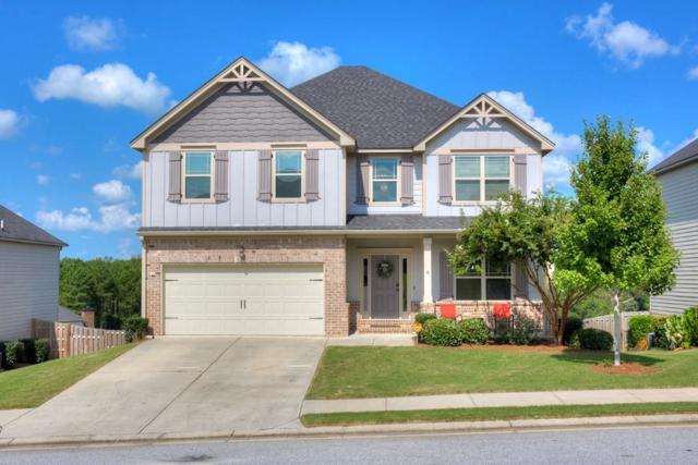 408 Saterlee Court, Grovetown, GA 30813 (MLS #431743) :: Greg Oldham Homes