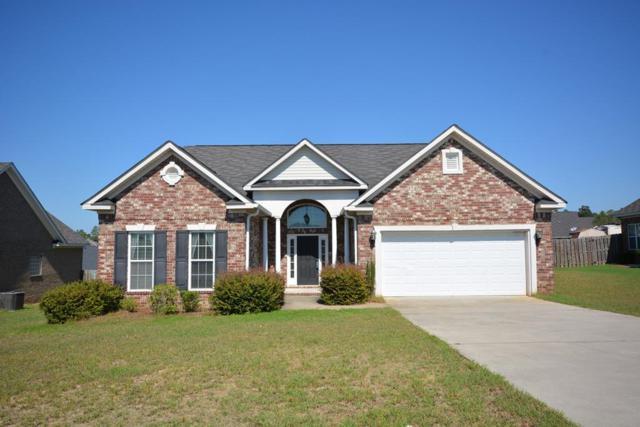 4602 Logans Way, Augusta, GA 30909 (MLS #431752) :: Melton Realty Partners