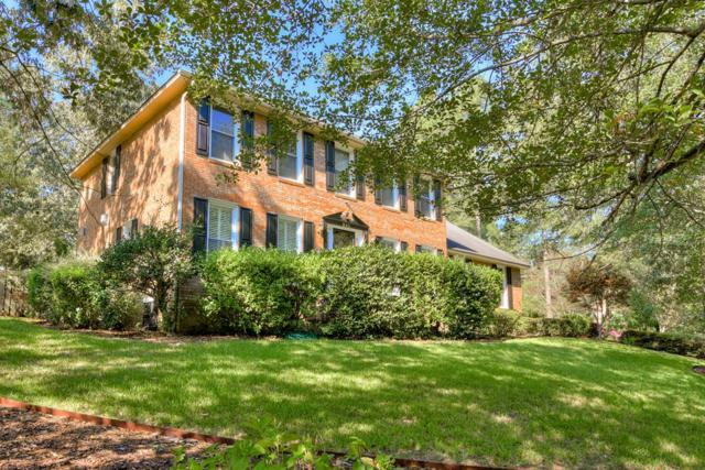 201 Englewood Rd, Aiken, SC 29803 (MLS #431768) :: Melton Realty Partners