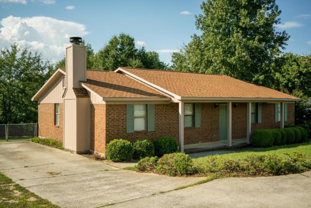 4097 Old Waynesboro Road, Augusta, GA 30906 (MLS #431802) :: Melton Realty Partners