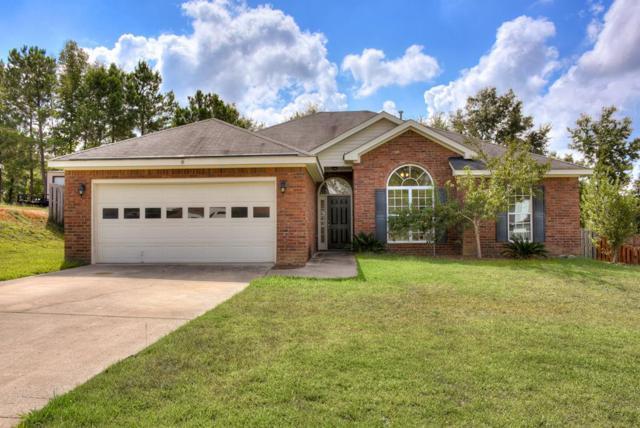 512 Country Glen Drive, Grovetown, GA 30813 (MLS #431823) :: Southeastern Residential
