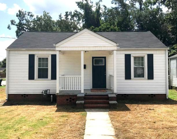 1800 Hampton Avenue, Augusta, GA 30904 (MLS #431831) :: Venus Morris Griffin | Meybohm Real Estate