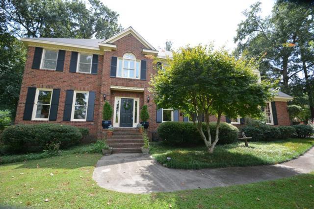 168 Kestwick Drive E, Martinez, GA 30907 (MLS #431875) :: Shannon Rollings Real Estate