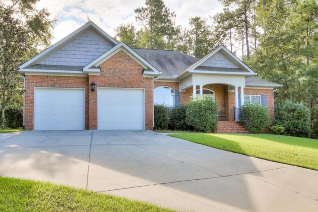 166 E Pleasant Colony, Aiken, SC 29803 (MLS #431901) :: Greg Oldham Homes