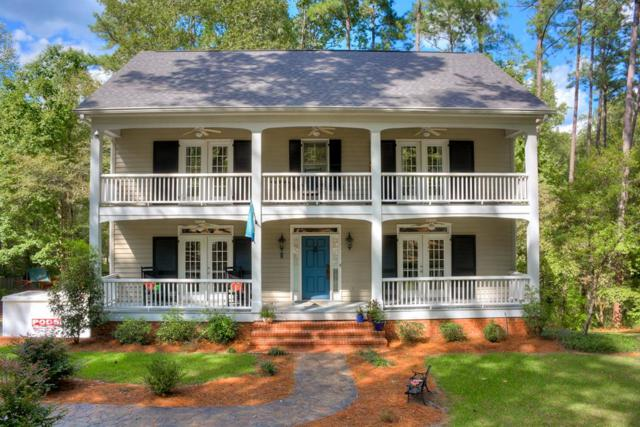 4265 E Deerwood Lane E, Evans, GA 30809 (MLS #431910) :: Shannon Rollings Real Estate