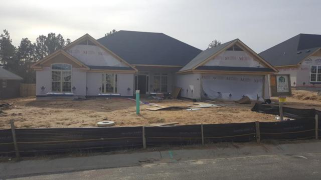 4822 Ken Miles Drive, Hephzibah, GA 30815 (MLS #431968) :: Shannon Rollings Real Estate