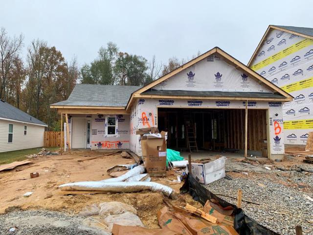 3250 Alexandria Drive, Grovetown, GA 30813 (MLS #432014) :: Shannon Rollings Real Estate