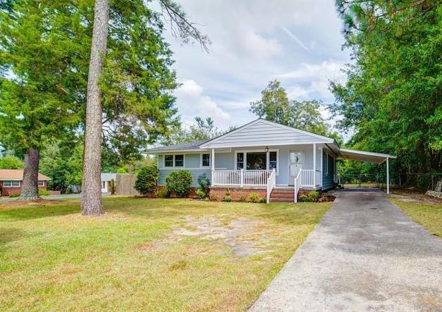 139 Rosemary Lane, North Augusta, SC 29841 (MLS #432052) :: Southeastern Residential