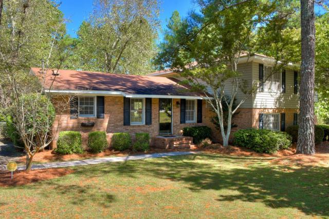 1755 Gregory Lake Road, North Augusta, SC 29860 (MLS #432112) :: Southeastern Residential