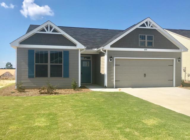 8191 Cozy Knoll, Graniteville, SC 29829 (MLS #432149) :: Shannon Rollings Real Estate