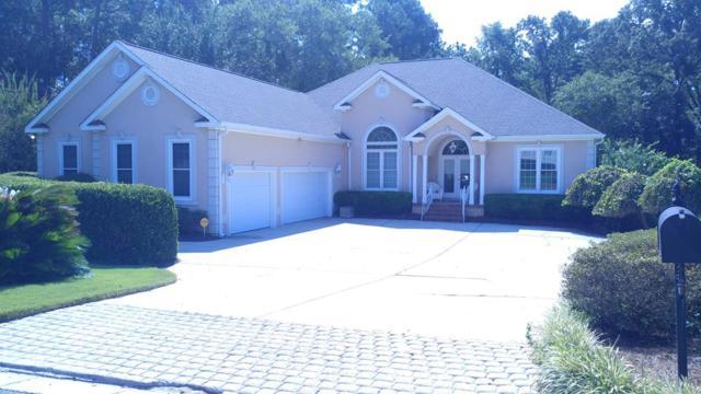 3474 Rhodes Hill Drive, Martinez, GA 30907 (MLS #432213) :: Young & Partners