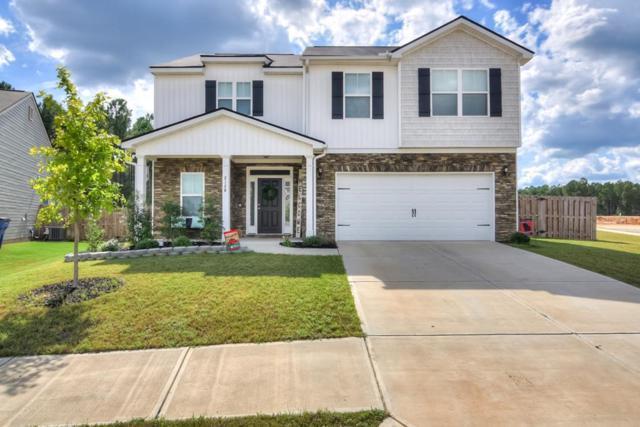 2128 Kinsale Avenue, Grovetown, GA 30813 (MLS #432219) :: Southeastern Residential