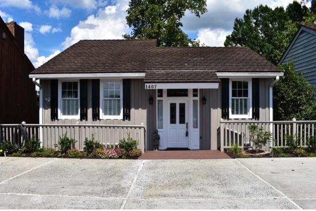 1407 Waters Edge Drive, Augusta, GA 30901 (MLS #432238) :: REMAX Reinvented | Natalie Poteete Team