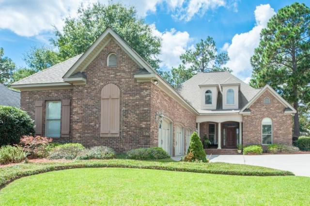 125 Bald Cypress Court, Aiken, SC 29803 (MLS #432309) :: Brandi Young Realtor®