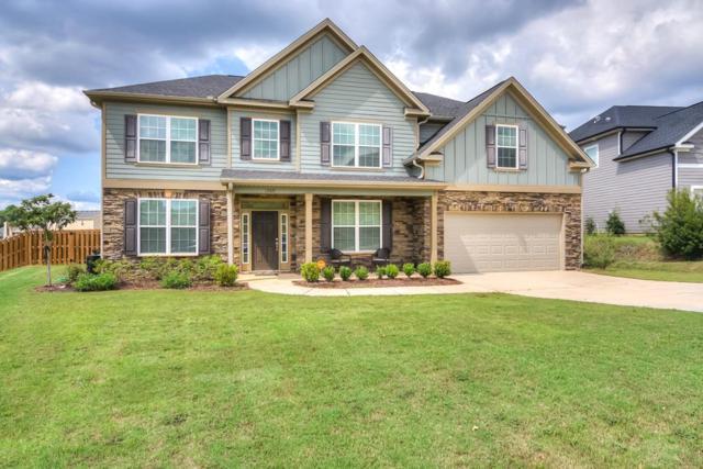 1709 Davenport Drive, Evans, GA 30809 (MLS #432322) :: REMAX Reinvented | Natalie Poteete Team