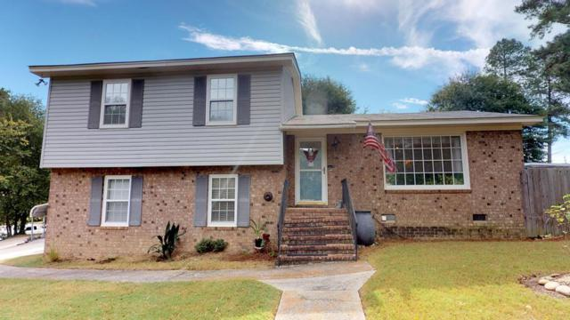 237 Biltmore Drive, Martinez, GA 30907 (MLS #432324) :: Shannon Rollings Real Estate