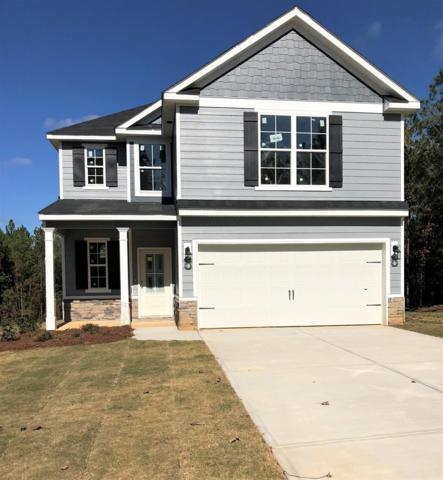 153 Headwaters Drive, Harlem, GA 30814 (MLS #432377) :: Melton Realty Partners
