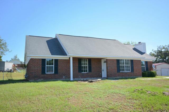 4107 Wandering Way, Augusta, GA 30906 (MLS #432438) :: Shannon Rollings Real Estate