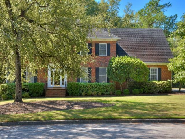 3820 Inverness Way, Martinez, GA 30907 (MLS #432469) :: Shannon Rollings Real Estate