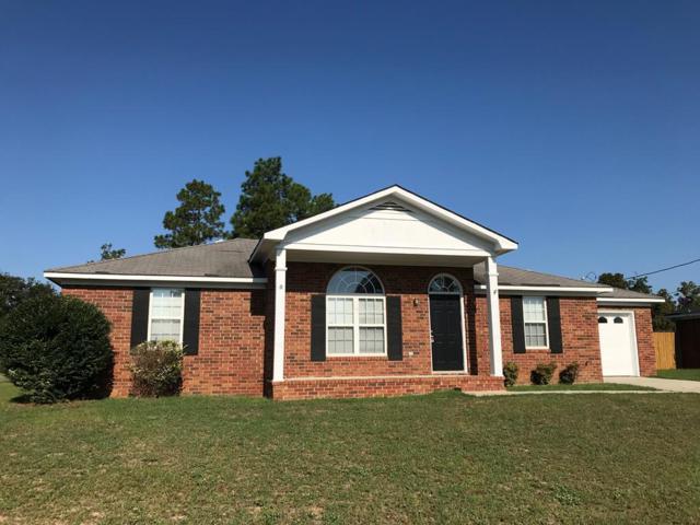 1619 Creek Run Road, Hephzibah, GA 30815 (MLS #432478) :: Southeastern Residential