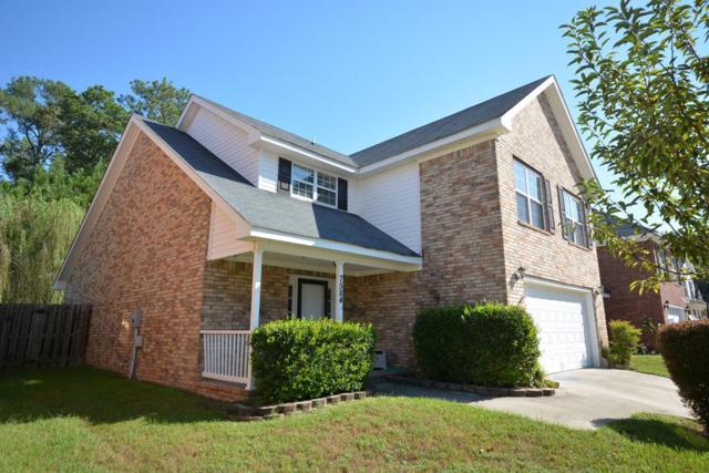 7584 Pleasantville  Way, Grovetown, GA 30813 (MLS #432501) :: Shannon Rollings Real Estate