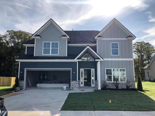 4848 Tanner Oaks Drive, Evans, GA 30809 (MLS #432507) :: REMAX Reinvented | Natalie Poteete Team