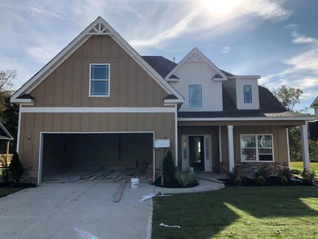 4850 Tanner Oaks Drive, Evans, GA 30809 (MLS #432508) :: Greg Oldham Homes
