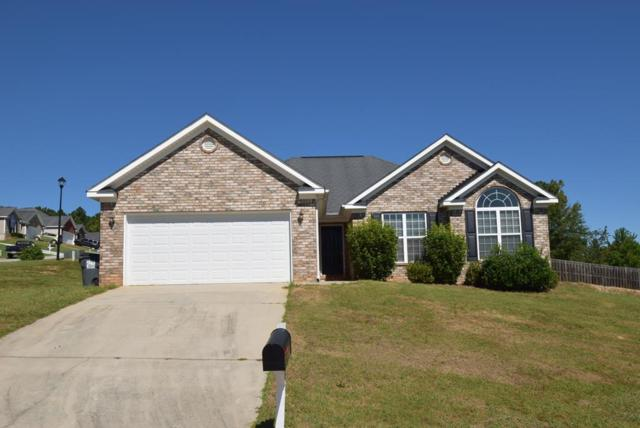 579 Lory Lane, Grovetown, GA 30813 (MLS #432555) :: Young & Partners
