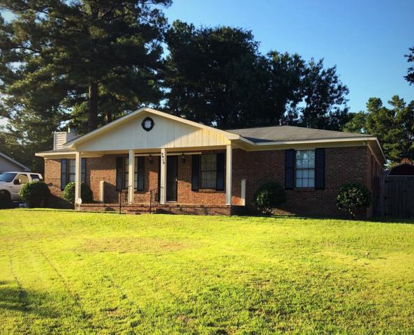 2915 Gebhardt Drive, Hephzibah, GA 30815 (MLS #432578) :: Shannon Rollings Real Estate