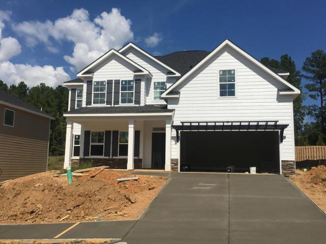 110 Blazing Creek Court, Evans, GA 30809 (MLS #432593) :: Melton Realty Partners