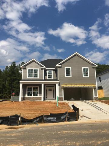 102 Blazing Creek Court, Evans, GA 30809 (MLS #432605) :: Melton Realty Partners