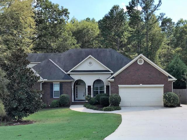 632 Archard Drive, Evans, GA 30809 (MLS #432620) :: Shannon Rollings Real Estate
