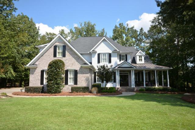 506 Creekstone Trail, Evans, GA 30809 (MLS #432633) :: Shannon Rollings Real Estate