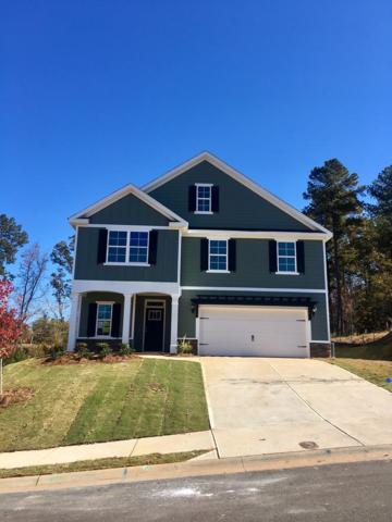 210 Palisade Ridge, Evans, GA 30809 (MLS #432654) :: Shannon Rollings Real Estate