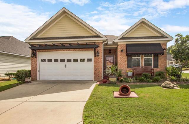 5712 Audrey Lane, Grovetown, GA 30813 (MLS #432711) :: Greg Oldham Homes
