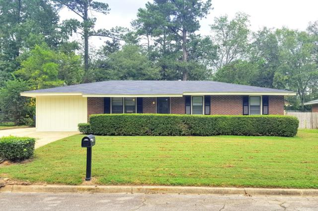 1207 Oakdale Road, Augusta, GA 30904 (MLS #432712) :: Shannon Rollings Real Estate
