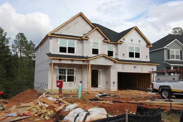 671 Tree Top Trail, Evans, GA 30809 (MLS #432730) :: Melton Realty Partners