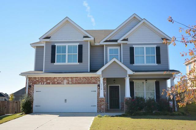 2518 Sunflower Drive, Evans, GA 30809 (MLS #432739) :: Shannon Rollings Real Estate