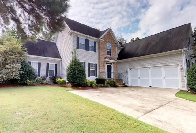 4125 Shady Oaks Drive, Martinez, GA 30907 (MLS #432864) :: REMAX Reinvented | Natalie Poteete Team