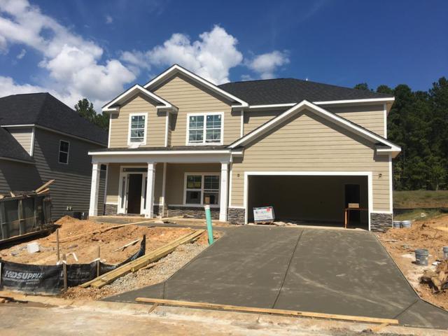 108 Blazing Creek Court, Evans, GA 30809 (MLS #432914) :: Melton Realty Partners