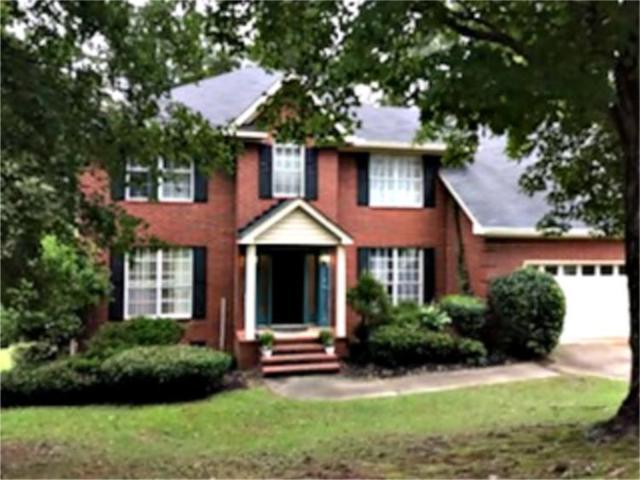 553 Waterford Drive, Evans, GA 30809 (MLS #432928) :: REMAX Reinvented | Natalie Poteete Team