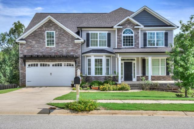 4028 Stowe Drive, Grovetown, GA 30813 (MLS #432929) :: Southeastern Residential